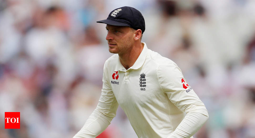 England need to be more clinical: Jos Buttler