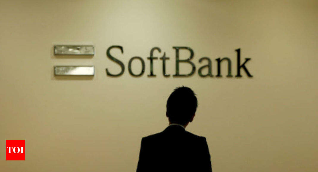 SoftBank's earnings surge 50 times, CEO Son looks to 'grow for 300 years'