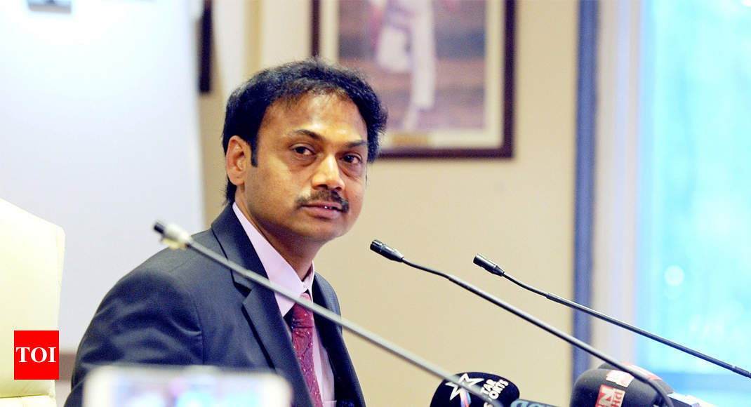 Prasad-led BCCI's selection panel unlikely to get extension