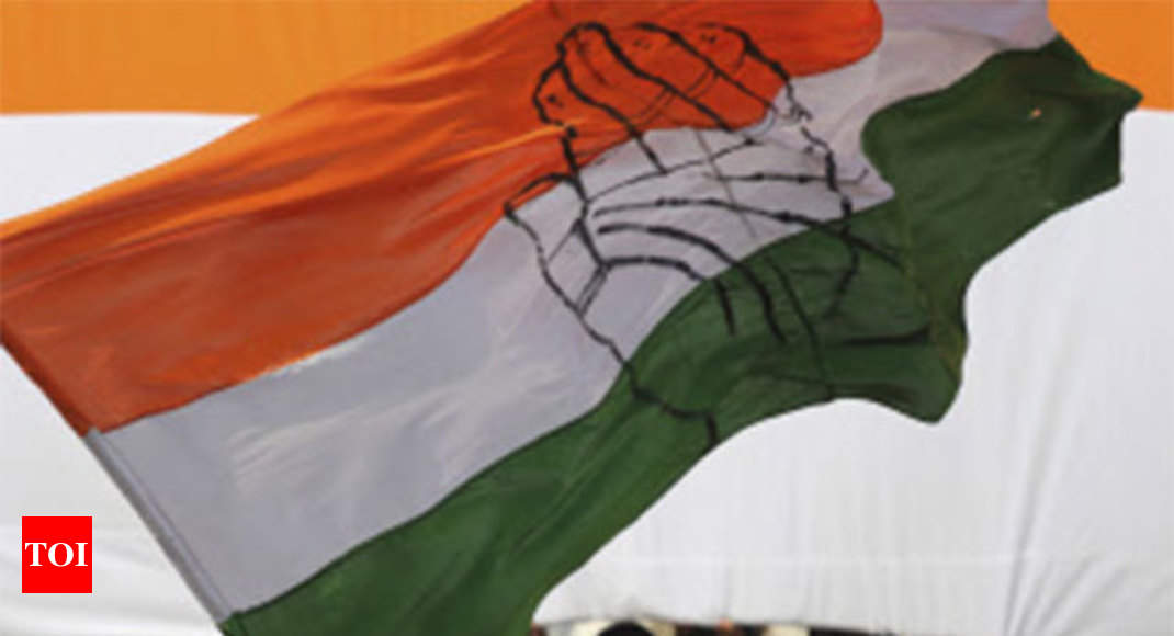 Congress eyes first-time voters for 2019 polls