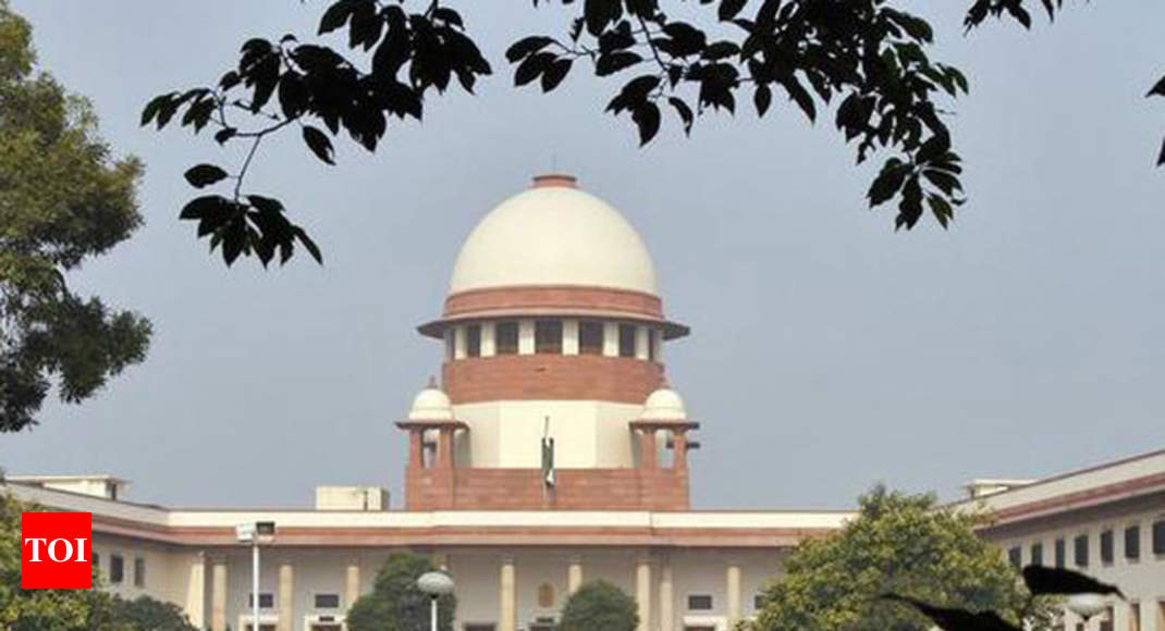 SC slaps Rs 105 crore fine on Pune's real estate company for environmental damage