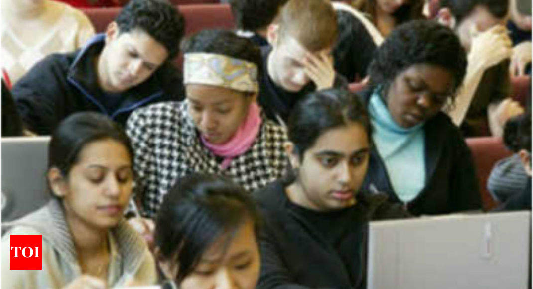 Tough policy for international students in US