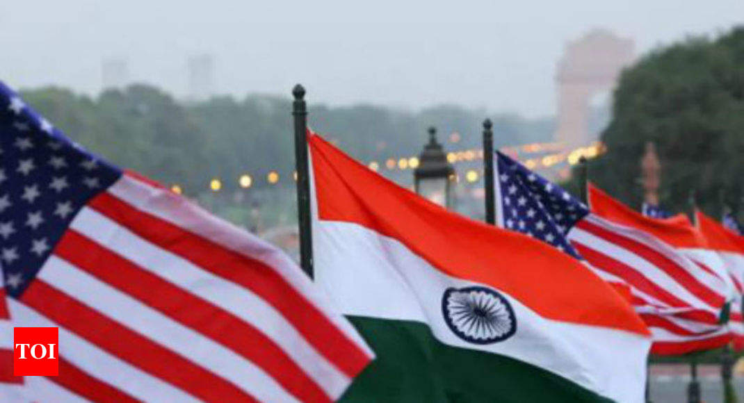 India third Asian nation to get STA-1 status from US