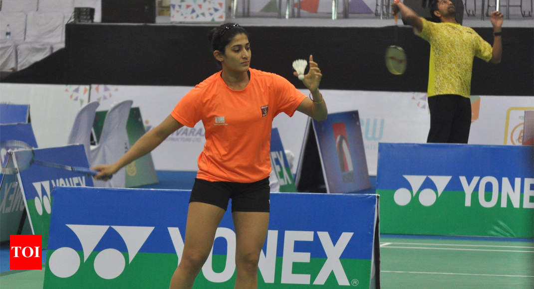 Even Asiad gold won't help doubles get its due: Ashwini