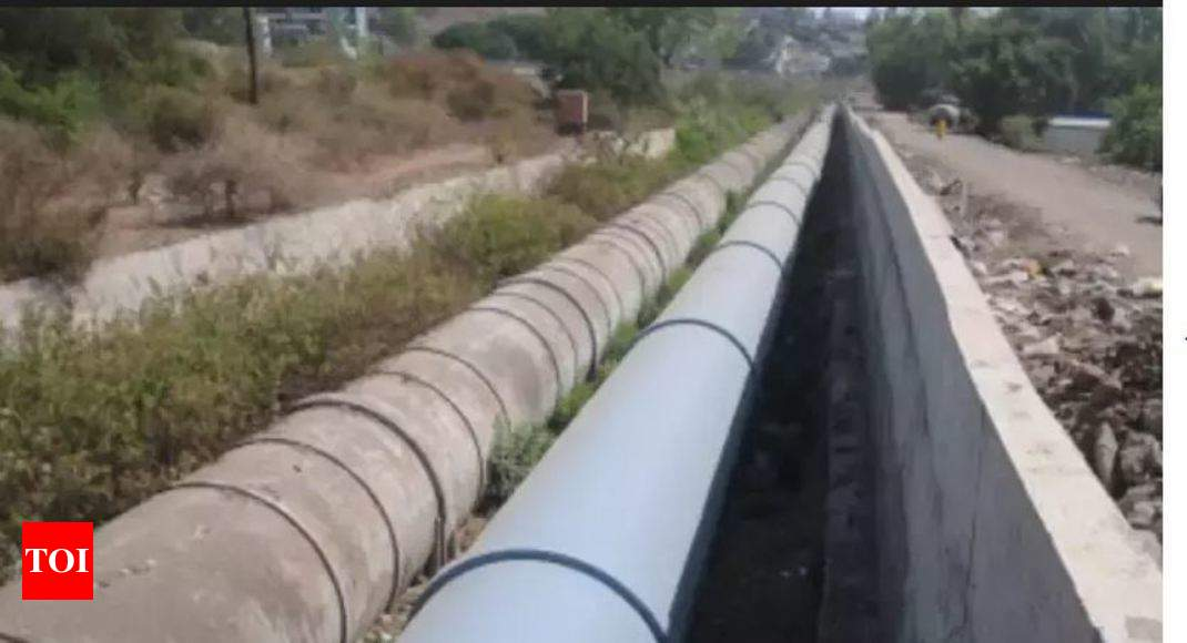 Over 24 lakh new water connections across country since launch of AMRUT