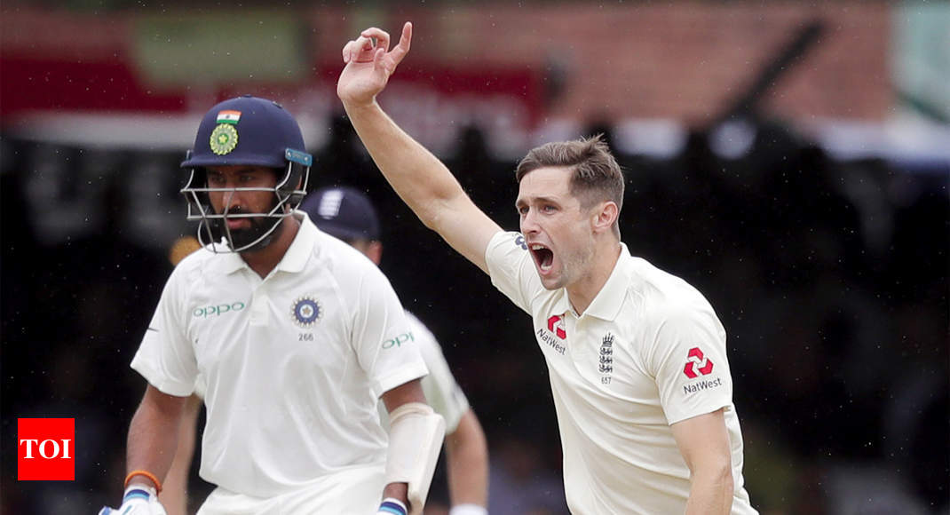 India vs England: Woakes joins elite Lord's club