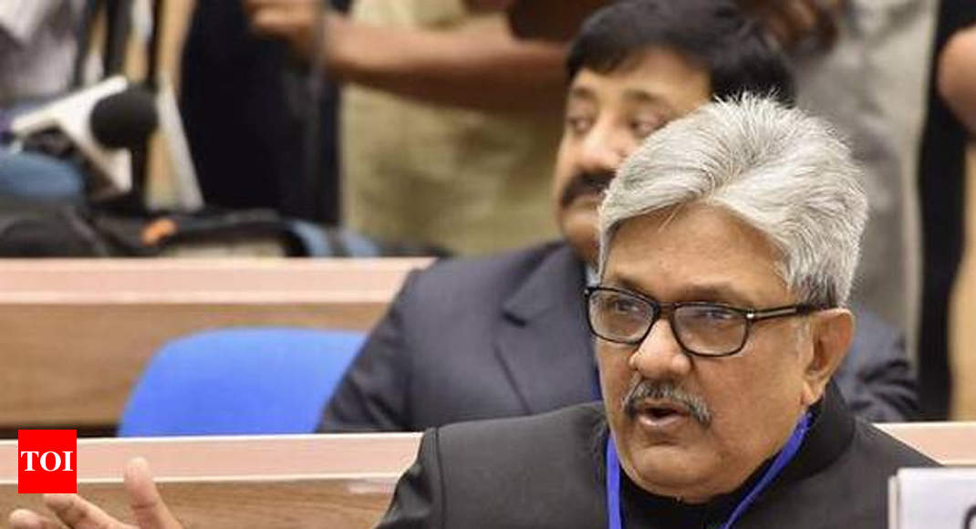 Justice KM Joseph issue echoes in Parliament