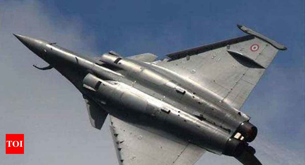 Congress plans to petition CVC for probe into Rafale deal