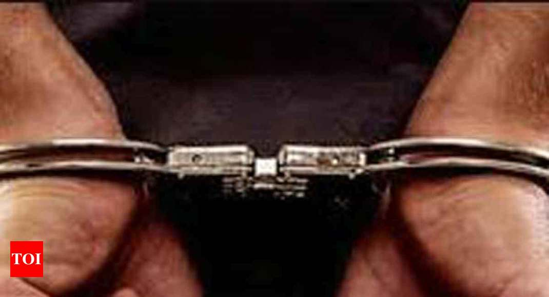 NIA arrests 2 for setting up IS terror module in Hyderabad