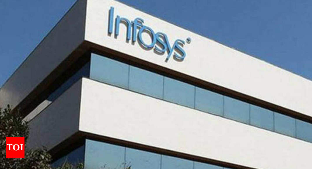 Infosys to build Rs 100 crore centre in West Bengal
