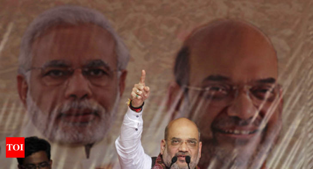 Amit Shah's deposition doesn't support defence in riot case: Lawyer