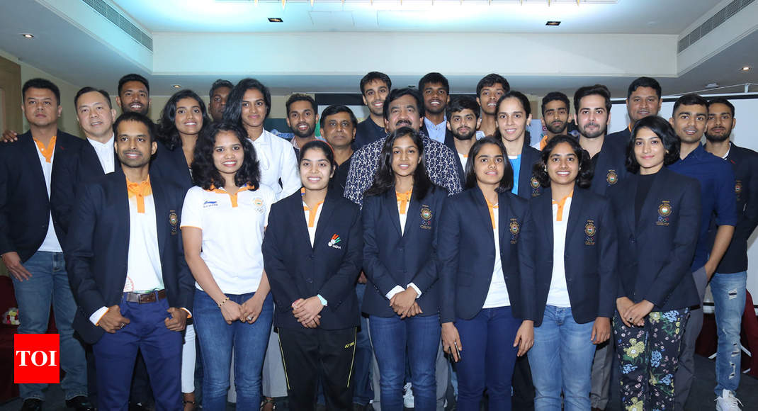 We hope to comeback with more medals from Asiad: Gopichand