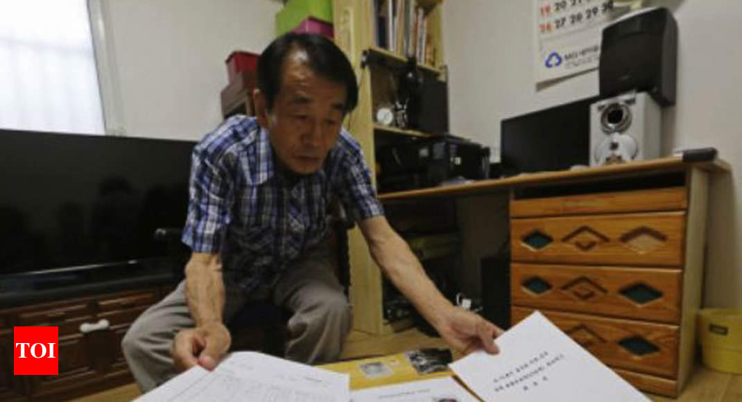 'Dream or reality?' Koreans to meet after decades apart