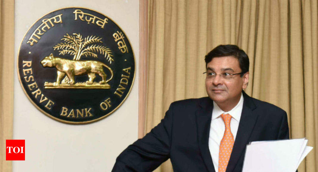 What RBI governor Urjit Patel said on role of economists