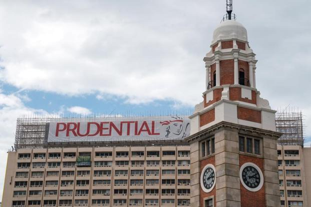 Ping An Insurance Group considers buying Prudential's Asian business