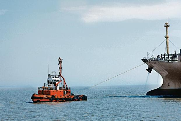 Reliance Naval sues ONGC for terminating pact for 12 vessels