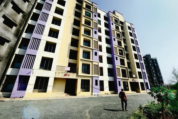 RERA relief possible for registered projects