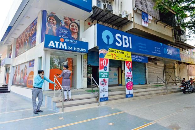 SBI is replacing magstripe debit cards free of cost. Photo: Mint