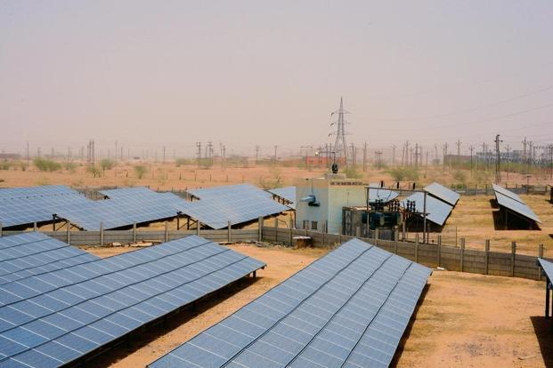Greenstone Energy Advisors, an investment bank focused on the Indian renewable energy sector, is running the sales process.