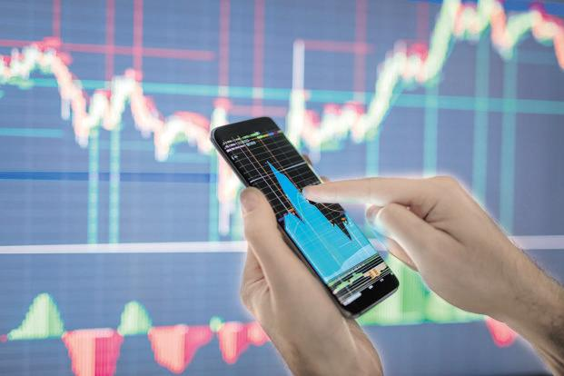 Equity markets regained some momentum in the quarter after tumbling at the beginning of the year amid a spike in volatility. Photo: iStock