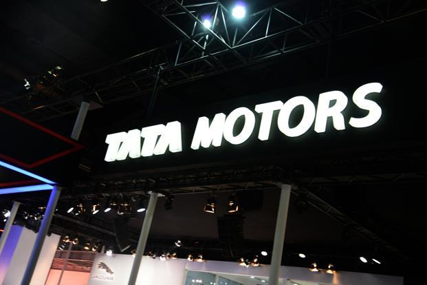 Tata Motors India business returned to profitability in the three months ended June, albeit off a low base. Photo: Ramesh Pathania/Mint