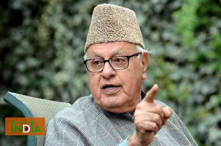 Jammu and Kashmir: Security personnel kill man after he forcibly enters Farooq Abdullah's home