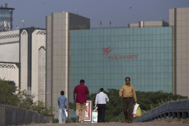 Wockhardt had registered a loss of ₹410 crore in the same period a year ago. Photo: Mint