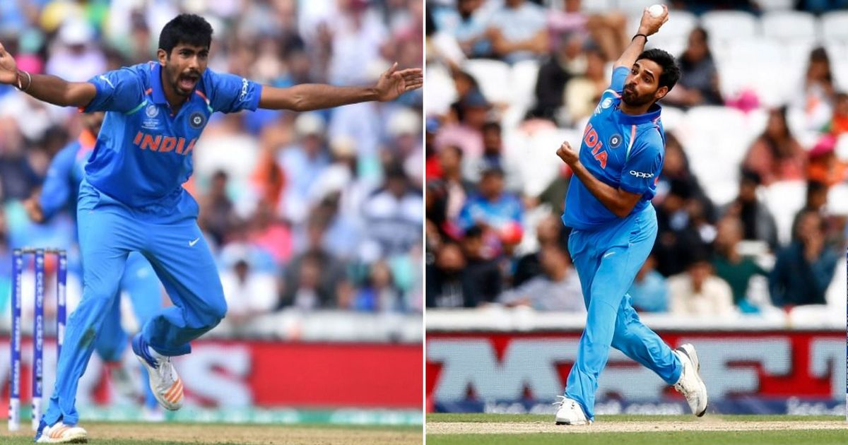 Bumrah, Kuldeep and Umesh rested for final T20I against Windies
