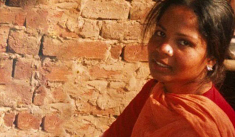 Asia Bibi acquittal: Protests continue in Pakistan for third day, Army urges end to standoff