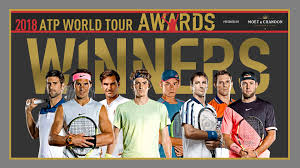 ATP World Tour Awards 2018