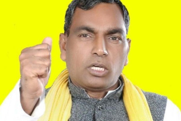 """""""Election Drama"""", Says BJP Ally Amid Ram Temple Demands"""