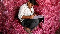 Nashik farmer gets Rs 1,064 for 750 kg of onion; donates earnings to PM Relief Fund in protest