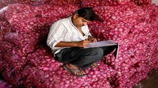 Onion Prices,India