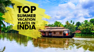 Your Guide to the Perfect Summer Vacation in India-The 57 Best Places to travel this Summer in India.