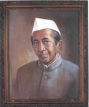 Basappa Danappa Jatti