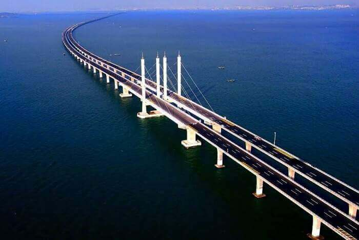 Danyang-Kunshan Grand Bridge,
