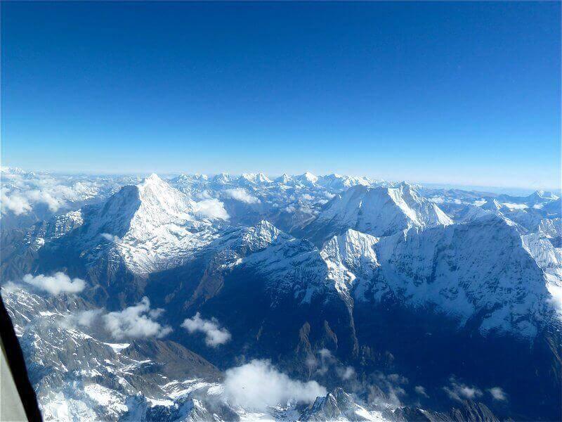 Himalayas Range