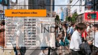 Most-Populous-cities