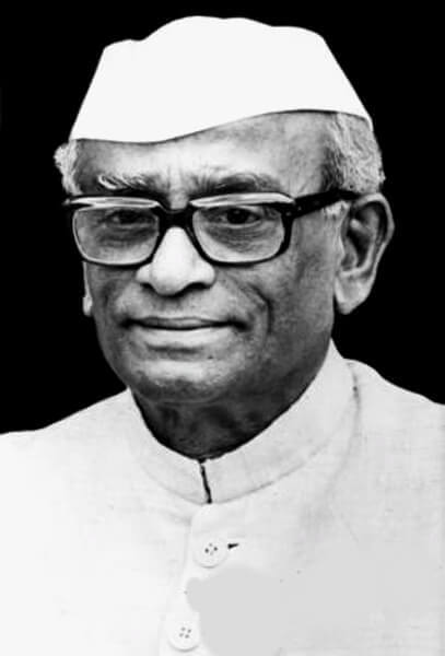 first Chief Minister of Andhra Pradesh