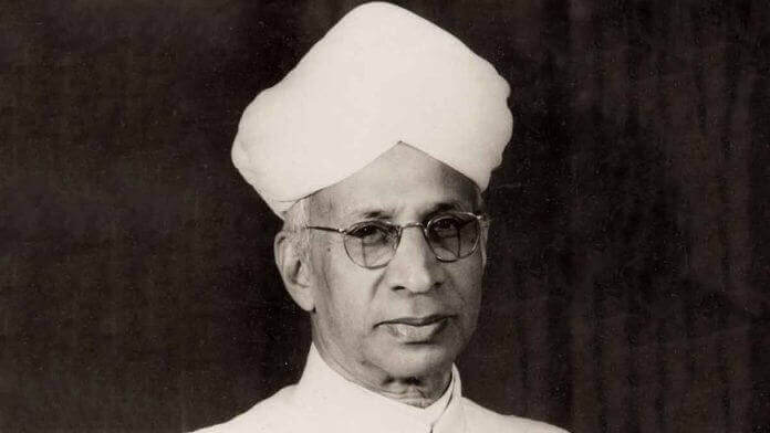 Second President of India