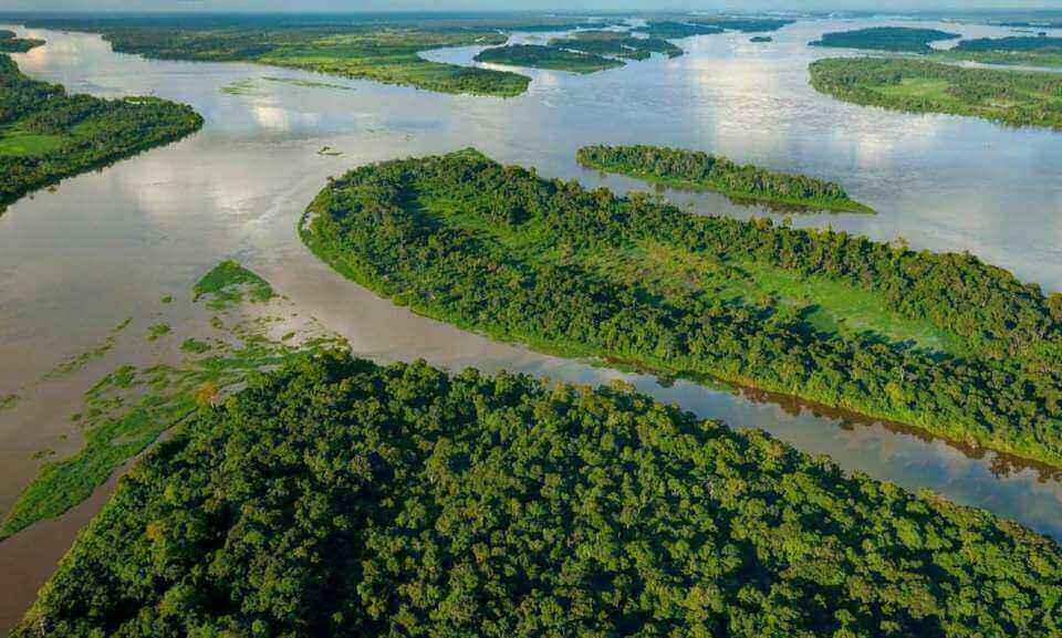 Zaire, Africa