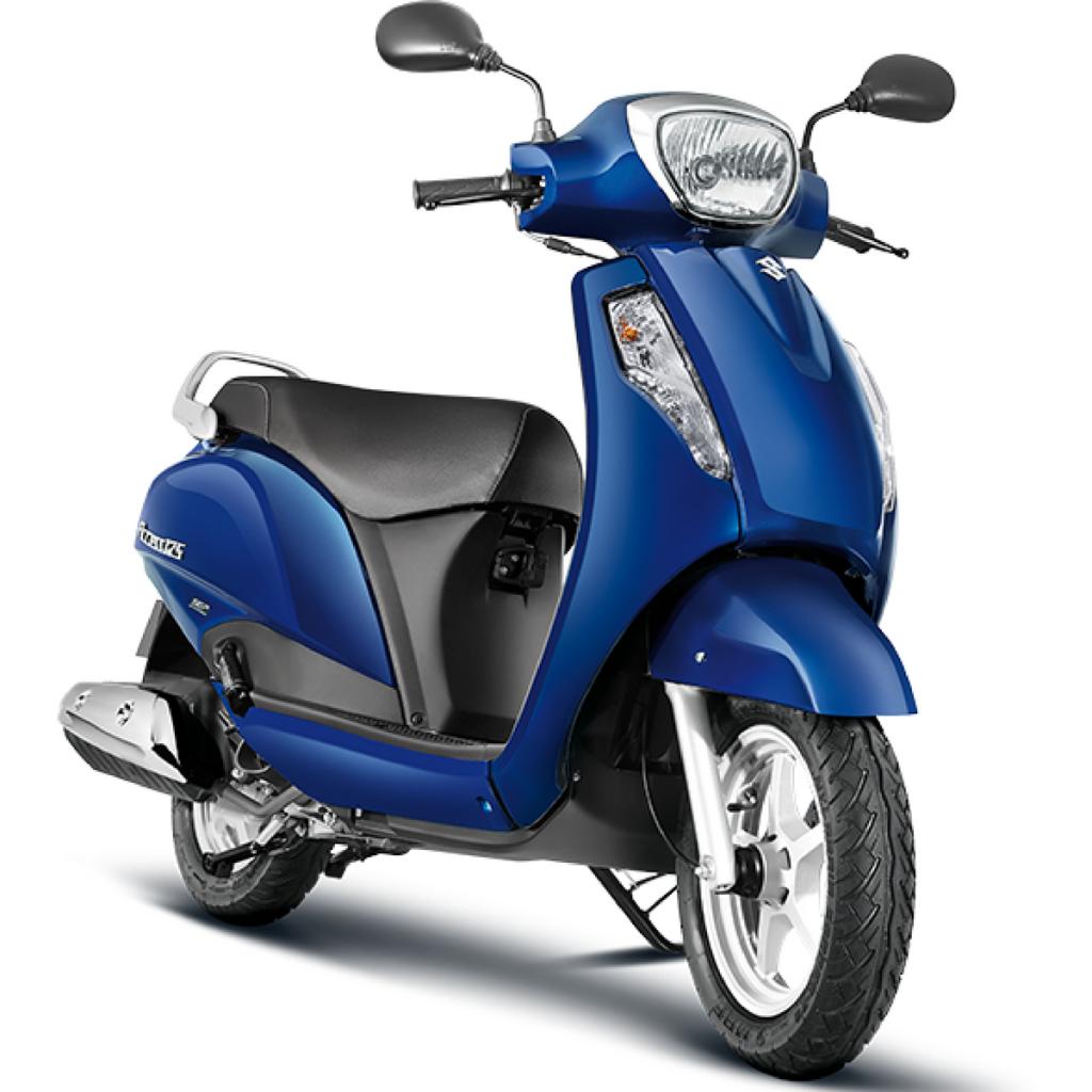 Suzuki-Access-125