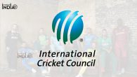 International Cricket Council(ICC)