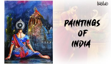 Paintings of India