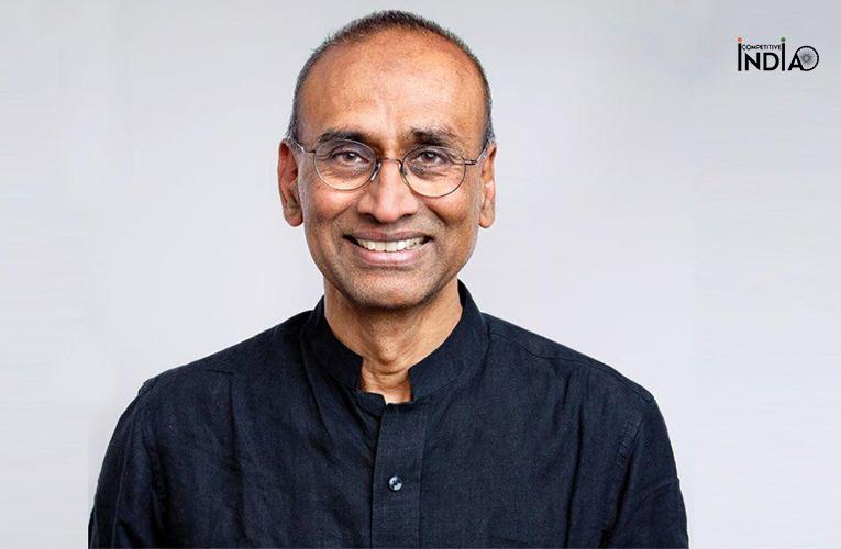 Venki Ramakrishna