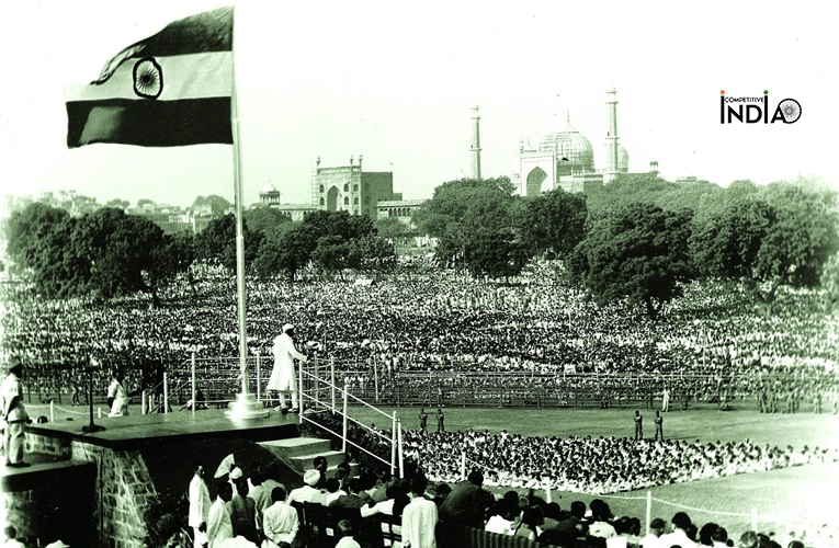 1st Independence Day