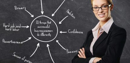 10-things-that-successful-businesswomen-do-differently