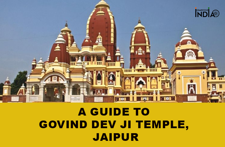A Guide to Govind Dev Ji Temple, Jaipur| Timings, Significance, And History