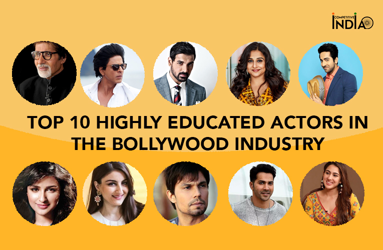 Top-10-highly-educated-actors-in-the-Bollywood-industry